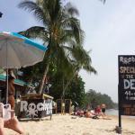 Wind Beach Resort-billede