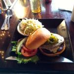 Foto di The Golden Goose American Grill