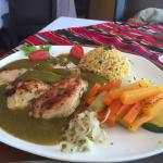 Restaurante el Comal