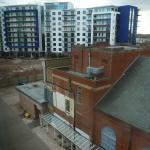 Foto de Premier Inn Coventry City Centre (Earlsdon Park) Hotel