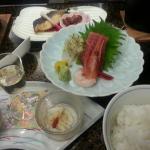 Foto de Asamushi Sakura Kanko Hotel