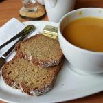 De Veres Cafe