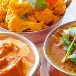 Signature Dishes - Indian Cuisine