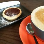 Bilde fra Cafe Europa