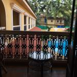 Spacious rooms, excellent house keeping team, very hospitable staff and a safe place to check in