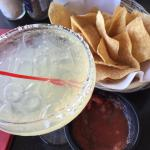 Margarita's, Chips and Salsa