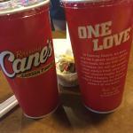 Raising Cane'sの写真