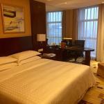 Foto de Sheraton Guiyang Hotel