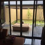 Photo de Yukyu no Yado Isshin