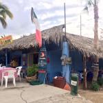 El Sinaloense Seafood Restaurant