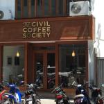 The Civil Coffee Society의 사진