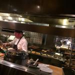 Photo de Hillstone Restaurant