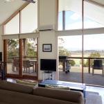 Yering Gorge Cottages - Lounge