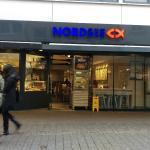 صورة فوتوغرافية لـ Nordsee