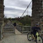 Shaky Bridge