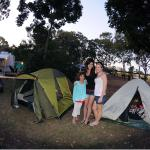 Great camping facilities