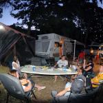 Great camping facilities