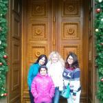 Malostranske Residence Entrance