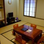 Hotel Asyl Nara Foto