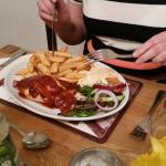 ภาพถ่ายของ The London Inn Restaurant