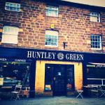 Huntley Green