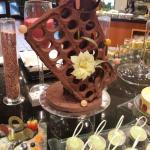 Love the desserts !