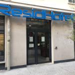 ResidHotel Saint Etienne Centre