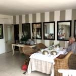 Foto de Klokkiebosch Guest House