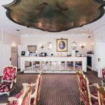 BEST WESTERN Jorgensens Hotel Foto