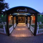 Cilantro Restaurant and Lounge
