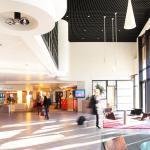 Photo of Novotel Atria Nimes Centre