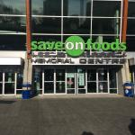 O Save-On-Foods Memorial Centre é uma arena para hockey sobre o gelo