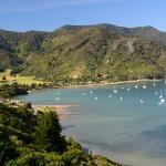 Okiwa Bay Lodge Foto