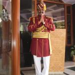 Hôtel Sandesh The Prince