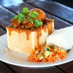 Hollywoodbets famous Bunny Chow