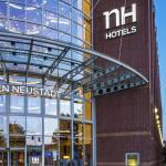 Photo of NH Dresden Neustadt