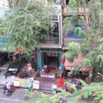 Photo de Monsoon Boutique Hotel