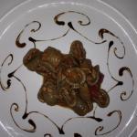 Orecchiette con ragù di anatra