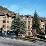 Abba Xalet Suites Hotel Foto