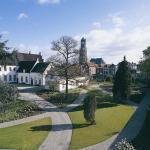 Grand Hotel Karel V Utrecht