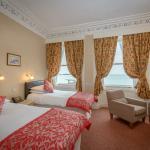 Twin Sea View Room
