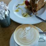 Olympia Cafe Foto