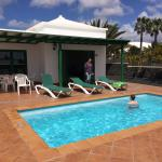 Villas Brisa Marina - number 9