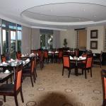 Speise-/Frühstückssaal