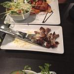Foto de The Artel Lounge Bar and Restaurant