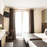 Photo of Hotel Corona Rodier