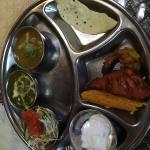 Photo of Indian Restaurant Raju, Yamashina Honten