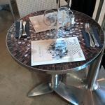 De très (trop) petites tables