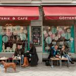 Photo of Gotterspeise Chocolaterie & Cafe