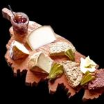 planche terrine fromage